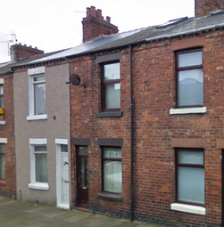 Thumbnail 3 bed terraced house for sale in Gloucester Street, Barrow-In-Furness