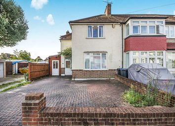 Thumbnail 3 bed property for sale in Amberwood Rise, New Malden