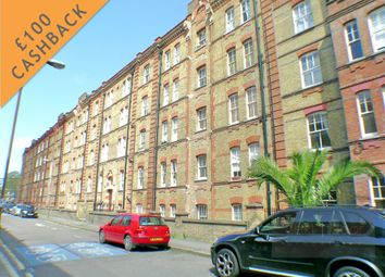 Thumbnail 2 bed flat to rent in Elliotts Row, Elephant And Castle