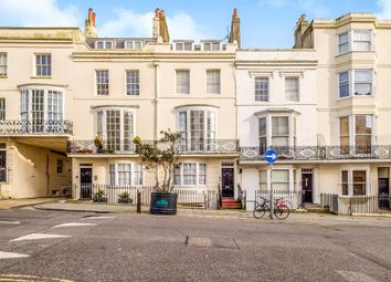 Thumbnail 1 bed flat for sale in Waterloo Street, Hove