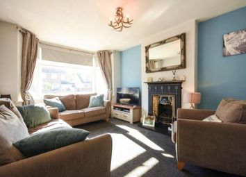 Thumbnail 2 bed bungalow for sale in Rectory Road, Hawkwell, Hockley