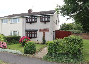 3 bed semi-detached house for sale in Eagle Drive, Patchway, Bristol BS34
