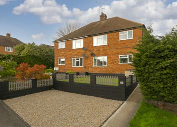 Thumbnail 2 bed maisonette for sale in Ryebridge Close, Leatherhead
