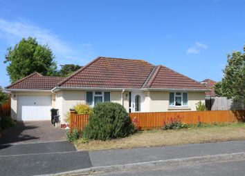 Thumbnail 2 bed detached bungalow for sale in Collingwood Close, Saltford, Bristol