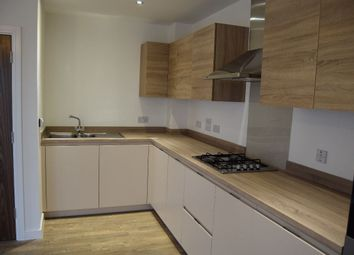 Thumbnail 2 bed flat to rent in Sandy House, Barking