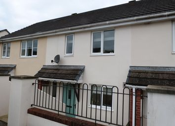 Thumbnail 2 bedroom terraced house to rent in Eastridge View, Bideford
