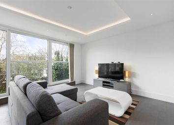 Thumbnail 2 bed flat for sale in Benson House, 4 Radnor Terrace, Kensington, London