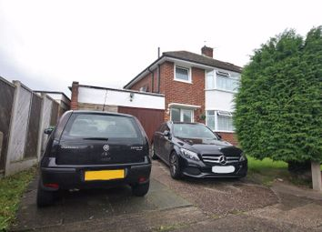 3 bed semi-detached house for sale in Pasture Close, Woolton, Liverpool L25