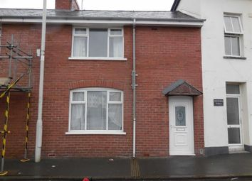 Thumbnail 2 bed property for sale in Aberystwyth, Ceredigion