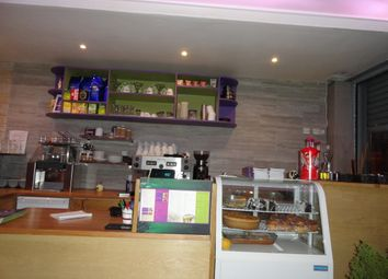 Thumbnail Restaurant/cafe for sale in High Road, Ilford