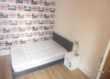 Thumbnail 1 bed property to rent in William Street, Swindon