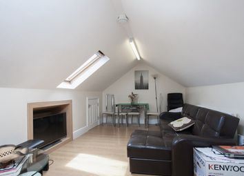 Thumbnail 1 bedroom flat to rent in Tremadoc Road, London