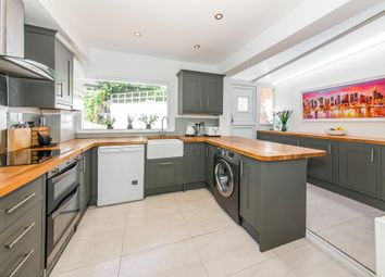 Thumbnail 3 bed cottage for sale in Outwood Lane, Bletchingley, Redhill