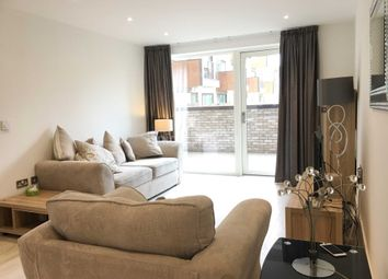Thumbnail 1 bed flat for sale in Bodiam Court, London