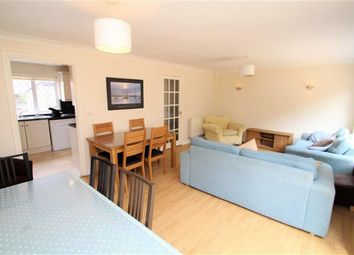 Thumbnail 4 bed terraced house to rent in Bosanquet Close, Uxbridge, Middlesex