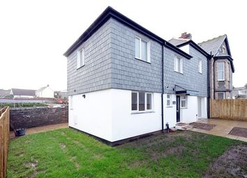 Thumbnail 3 bed property to rent in Town Quay, Harbour Road, Wadebridge