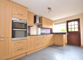 Thumbnail 3 bed terraced house to rent in Swinbourne Road, Littlemore, Oxford