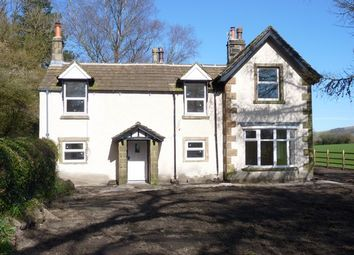 Thumbnail 3 bed detached house to rent in Ivy Cottage, Worston Road, Pendleton, Clitheroe