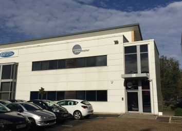 Thumbnail Office to let in Brecon Court, Llantarnam Park, Cwmbran