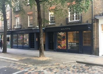Thumbnail Retail premises to let in 31-33 Monmouth Street, London