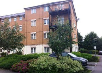 Thumbnail 3 bedroom flat to rent in Sixpenny Court, Barking