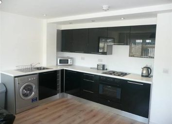 Thumbnail 1 bed flat to rent in 7Even, Stone Street, Bradford