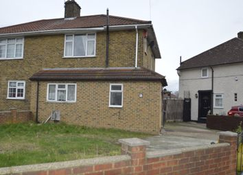 3 bed semi-detached house for sale in Campden Crescent, Becontree, Dagenham RM8