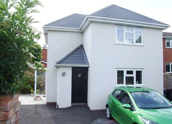 Thumbnail 2 bed detached house for sale in Clayton Road, Newcastle, Staffs
