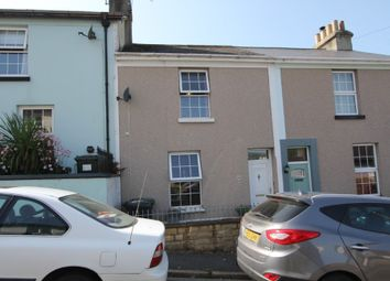 Thumbnail 2 bed terraced house for sale in St. Leonards Road, Newton Abbot