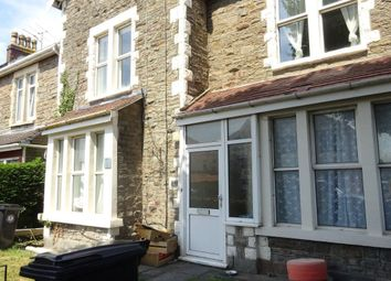 Thumbnail 8 bed shared accommodation to rent in North Devon Road, Fishponds, Bristol