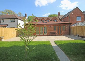Thumbnail 4 bed detached bungalow to rent in Chearsley Road, Long Crendon, Aylesbury