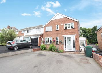 3 bed detached house for sale in Hamstead Road, Birmingham, West Midlands B43