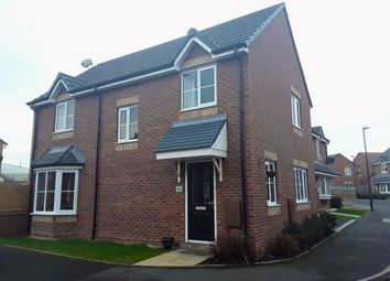 Thumbnail 4 bed detached house for sale in Severn Terrace, Smithfield Road, Shrewsbury