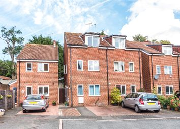 Thumbnail 3 bedroom semi-detached house for sale in Hildenlea Place, Bromley