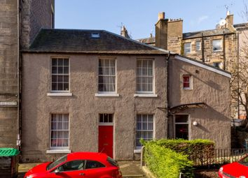 Thumbnail 1 bedroom flat for sale in 24 Kirk Street, Edinburgh