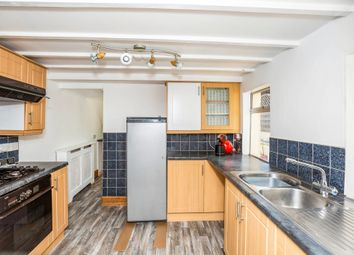 Thumbnail 3 bed terraced house for sale in Richard Street, Pontycymer, Bridgend