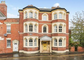 Thumbnail 2 bed flat for sale in Old Bank House, Church Hill, Coleshill, Birmingham