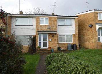 Thumbnail 4 bed end terrace house for sale in The Nook, Wivenhoe, Colchester