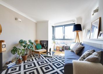 Thumbnail 2 bed flat for sale in Lewis Gardens, London