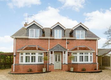 Thumbnail 4 bedroom detached house for sale in Bellhurst Lane, Wheaton Aston, Stafford