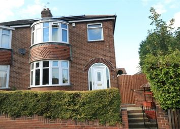 Thumbnail 3 bedroom semi-detached house for sale in Castle Hill Avenue, Mexborough, South Yorkshire