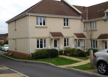 Thumbnail 2 bed flat for sale in Webb Court, Park Road, Bristol, Somerset