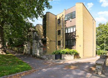 Thumbnail 2 bed flat for sale in Henrietta Court, Bathwick Street, Bath