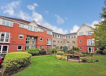 Thumbnail 1 bedroom property for sale in St. Edmunds Court, Leeds