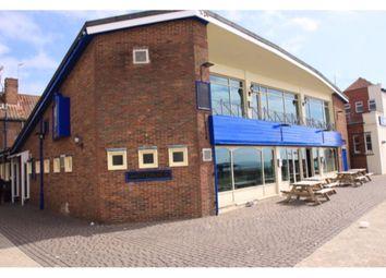 Thumbnail Pub/bar for sale in Harbour, Bridlington