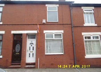 Thumbnail 2 bed property to rent in Kingsford Street, Salford