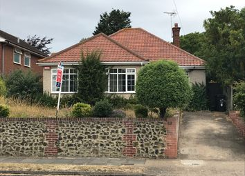 Thumbnail 4 bed bungalow to rent in Dumpton Park Road, Broadstairs