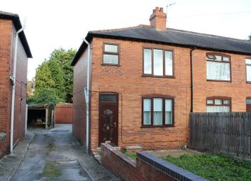 Thumbnail 3 bed semi-detached house to rent in Darnley Avenue, Wakefield