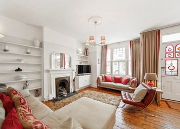 Thumbnail 4 bed terraced house to rent in Replingham Road, London