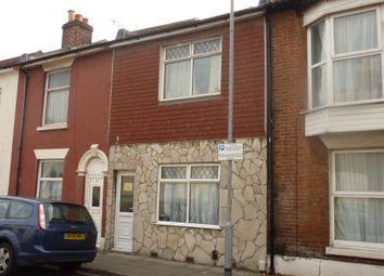 Thumbnail 1 bedroom property to rent in Baileys Road, Southsea